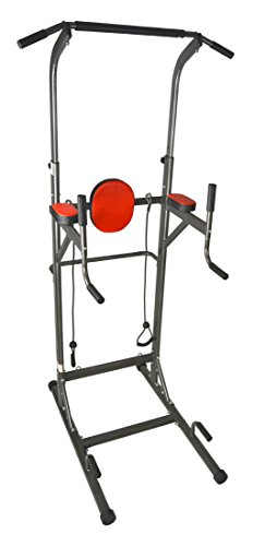 Fitness Push up Workout Deluxe Station product image