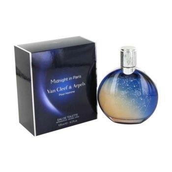 Midnight in Paris by Van Cleef & Arpels Eau De Toilette Spray 4.2 oz for Men