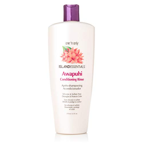 sentials Awapuhi Condition Rinse 12.5oz by one 'n only ()