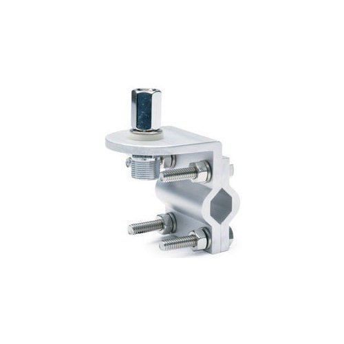 ROADPRO RP-315 Double Groove Mirror Mount with SO-239 Stud Connector ()