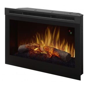 DIMPLEX NORTH AMERICA, DFR2551L Dimplex Electric Fireplace