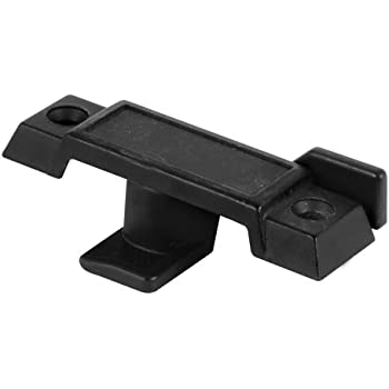 Prime-Line Products F 2771 Acorn Window Cam Latch, Black