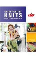 Download Knitty Gritty Knits: 25 Fun & Fabulous Projects (DIY Network) pdf epub