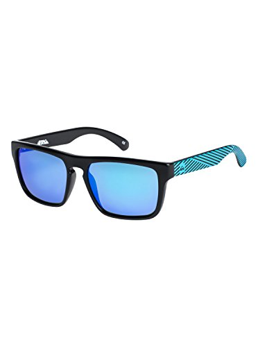 Quiksilver Boys Small Fry - Sunglasses Sunglasses Black One - Sunglasses Quiksilver