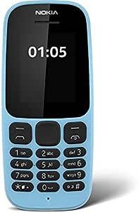 Nokia 105 - Blue