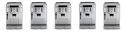 DeLonghi ECAM22110SB Compact Automatic Cappuccino, Latte and Espresso Machine (5-(Pack))