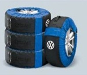 VW純正 タイヤバッグセット B004VPX2C8
