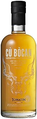 Whisky - Tomatin Cu Bòcan 70 cl