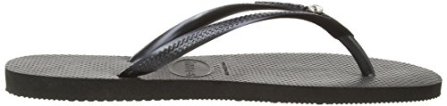 steel Femme Havaianas Gris Tongs Slim Grey Glamour Crystal 5178 Sw H0qx0p1f