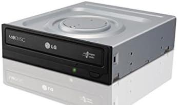 Lg Gh24nsd1 24x6x Dvd Rw 16xdvd Dl 8xdvd Dl 5xdvd Computer Zubehör