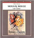 Moulin Rouge & caf' conc': Manifesti e grafica, 1884-1904 (Album Cantini) (Italian Edition)