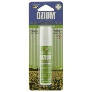 Ozium 500 -Country Fresh 6 Units Pack