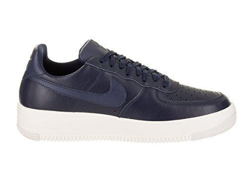 for sale free shipping NIKE Men's Air Force 1 Ultraforce Leather Basketball Shoe Midnight Navy high quality buy online sale outlet locations great deals cheap price XS1FZuX