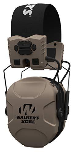 Walker's Saftey Xcel 100 Digital Electronic Muff
