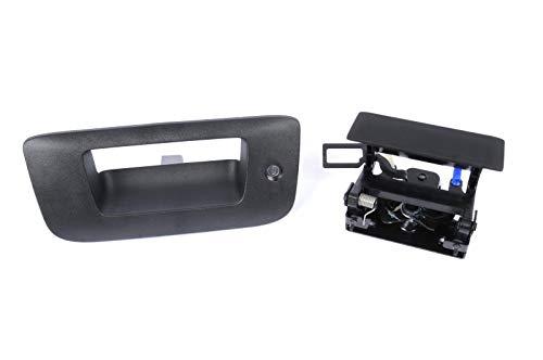 2007-2014 OEM Tailgate Lock Kit for Chevrolet Silverado or GMC Sierra 22755305