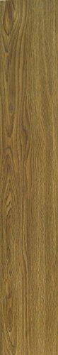 US Window And Floor USWF12 Classis Vinyl Planks,  Glue-Down, 6'' x 36'', Fruit Wood by US Window And Floor