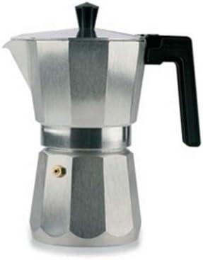 Valira CAFETERA VITRO 9T 3109: Amazon.es: Hogar