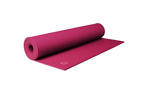 Manduka PRO Yoga and Pilates Mat, Sensation, 85