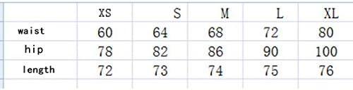 ヨガウェア ヨガパンツ高弾性速乾性ハイウエスト薄いランニングフィットネス女性ハイウエスト速乾性ランニングパンツおなかコントロールパワーストレッチヨガレギンス (色 : オレンジ, サイズ : S)