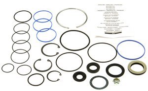 ACDelco 36-348790 Professional Steering Gear Pinion Shaft Seal Kit with Bushing, Seals, and Snap Ring