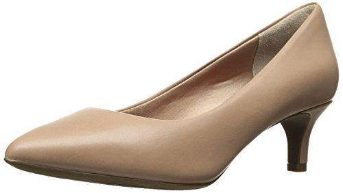 Taupe Warm Kalila Calf Total Women's Motion Rockport 6qX7z7