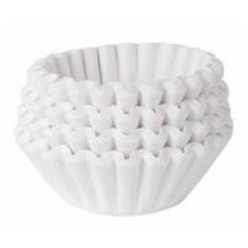 ROCKLINE BASKET COFFEE FILTERS (8-12 Cup Basket) 700 Filters (Pack of 20)