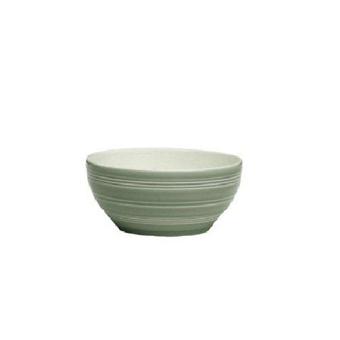 Jasper Conran China Casual Sage Cereal Bowls