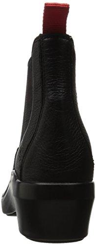 Ariat Women's Chelsea Fashion Boot, Black, 9 M US