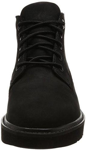 Chukka Fit black Kenniston wide Noir Femme Timberland Nellie Nubuck Bottes aqR7tpxw