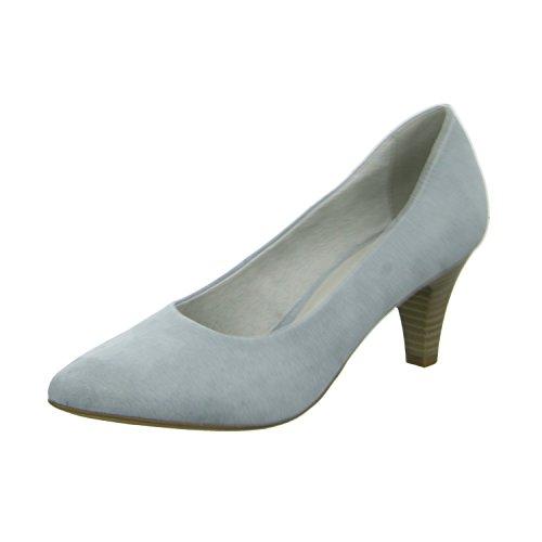 Tamaris 1 30 Azul azul Pumps nbsp;a nbsp;22475 nbsp;Mujer nbsp;26 elegante nbsp;mm 842 nbsp;– nbsp;– 50 Base de tacón rrdWPCnq