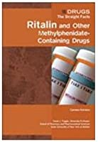 Ritalin And Other Methylphenidate-containing