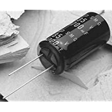 UNITED CHEMI-CON ESMG451ELL101MP40S CAPACITOR ALUM ELEC 100UF, 450V, 20%, RADIAL (100 pieces)