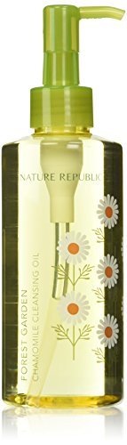 Nature Republic Forest Garden Cleansing Oil, Chamomile, 200ml / 6.76 fl.oz. from Nature Republic