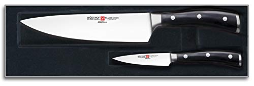 Wusthof Classic Ikon two piece starter - Icon Knife