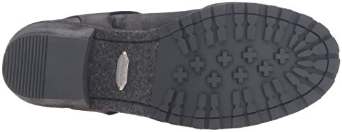 Black Boot Harness Yukon Junction Women's Woolrich wqY78vY