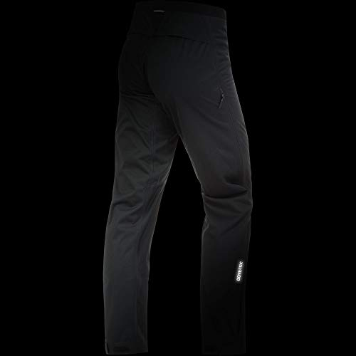 Gore Men's R3 Gtx Active Pants,  black,  XL by GORE WEAR (Image #4)