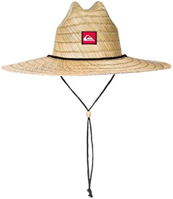Quiksilver Mens Pierside Straw Hat product image