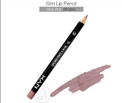 NYX Slim Liner spl854 Pale Pink product image