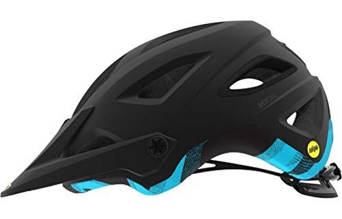 Giro Montaro MIPS Helmet Matte Black/Iceberg Reveal Camo, M