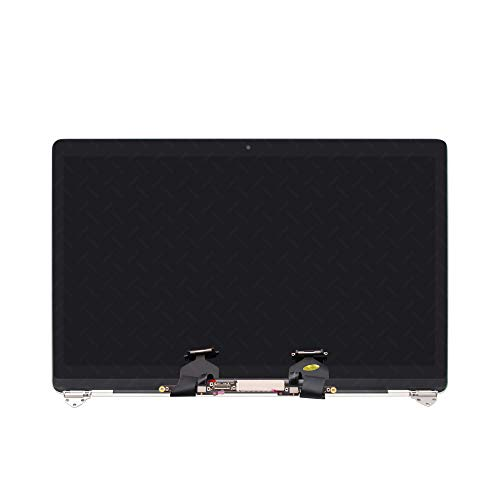 "LCDOLED Replacement 15.4 inches 2880x1800 Full LCD Screen Complete Top Assembly for MacBook Pro 15"" A1990 Mid 2018 2019 EMC 3215 3359 (Space Gray)"