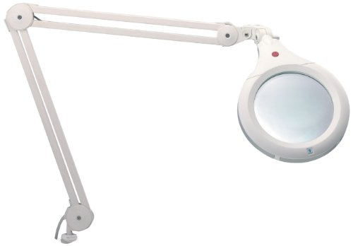 Daylight Ultra Slim Magnifying Lamp ()