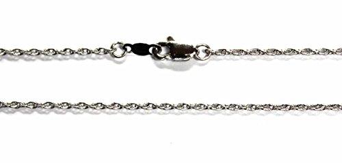 platinum 950 necklace - 2
