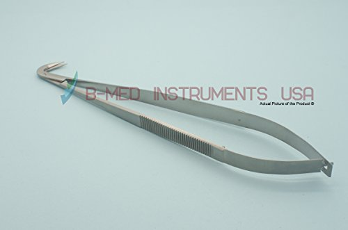 Castroviejo Vascular Micro Scissors 7