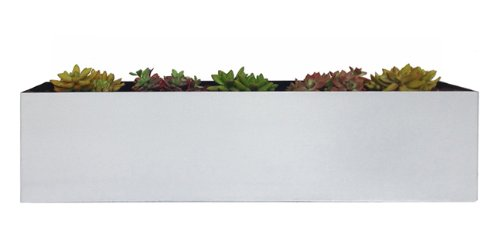 Madeira Rectangular Window Box by NMN Designs