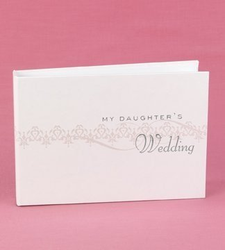 New - My Daughter's Pearlescent Wedding Album by WMU