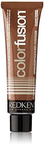 Redken Fusion Cream Natural Balance Women's Hair Color, No. 4n Neutral, 2.1 Ounce