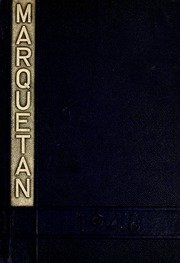 (Reprint) Yearbook: 1948 Marquette High School Marquetan Yearbook Yakima WA (Yakima Wa Stores)