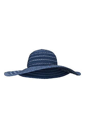 [Mountain Warehouse 025015 Navy] (Pork Pie Hat For Sale)