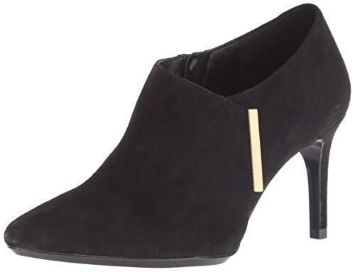Calvin Klein Women's Jeanna Ankle Boot