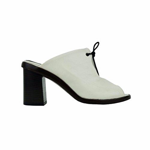 LiliMill - Sandalias de vestir para mujer negro